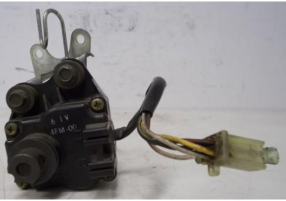 Servomotor EXUP-klep (1) YZF 1000 R