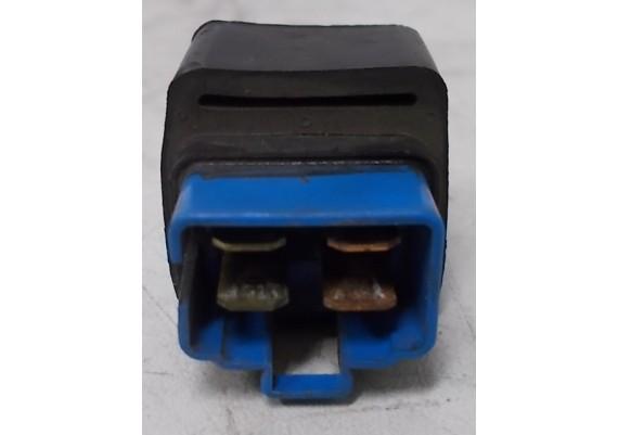 Relais 4-pins blauw/zwart 3GM-00 YZF 1000 R