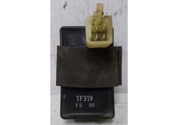 Relais TF319 (1) inclusief rubber GL 1500 J