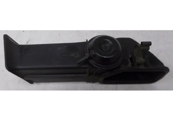 Luchtbuis (1) HM MN5 E1 inclusief werkende vacuumklep GL 1500 J