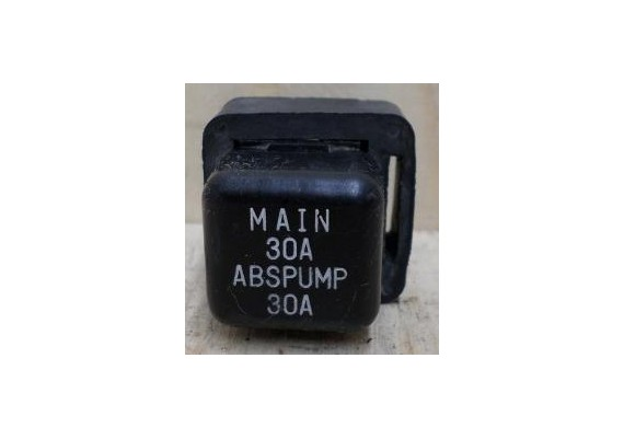 ABS-pomp zekering 30A FJ 1200 A