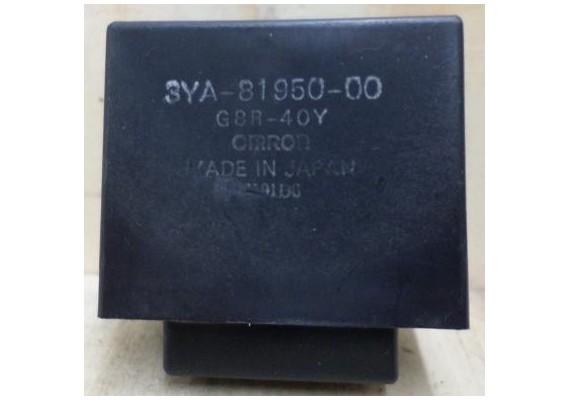 Relais verlichting achter 3YA-81950-00 G8R-40Y FJ 1200 A