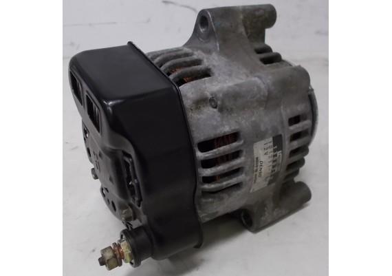 Dynamo (2) 1300350 101211-1611 Sprint ST