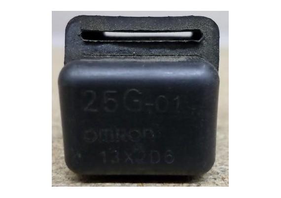 Relais 25G-01 13X2D6 FJ 1200 A