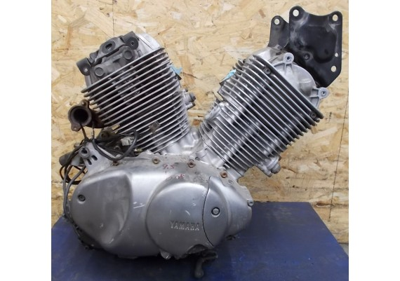 Motorblok XV 535