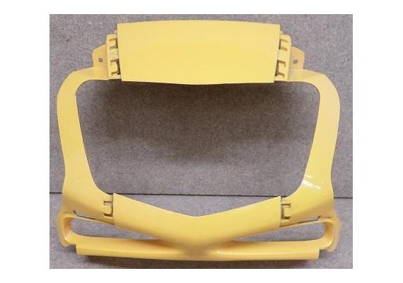 Middendeel topkuip geel 64212-MAL-6000 CBR 600 F3
