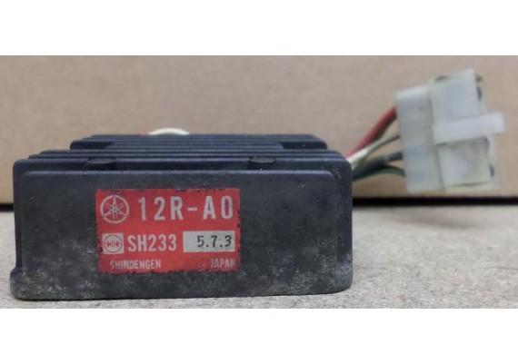 Spanningsregelaar SH233 12R-A0 XJ 700 X