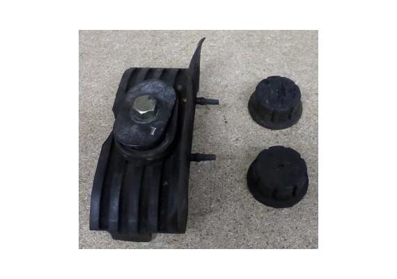 Tankrubbers (set) XJ 700 X