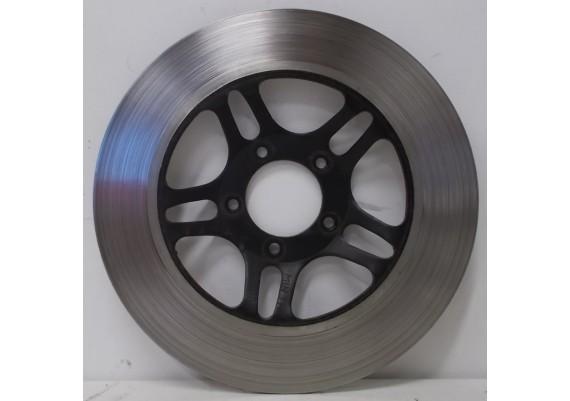 Remschijf voor (2) 5,0 mm CM 400 T