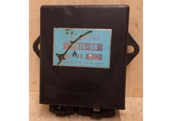 CDI-kastje TID14-48 Radian