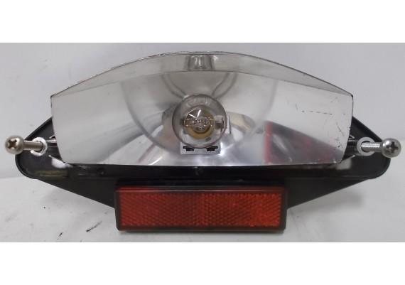 Achterlicht (1) exclusief glas F 650 GS