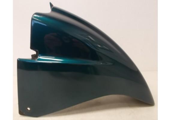 Voorspatbord achterste deel groen kleurcode 683 (1) 46612309880 K 1100 LT