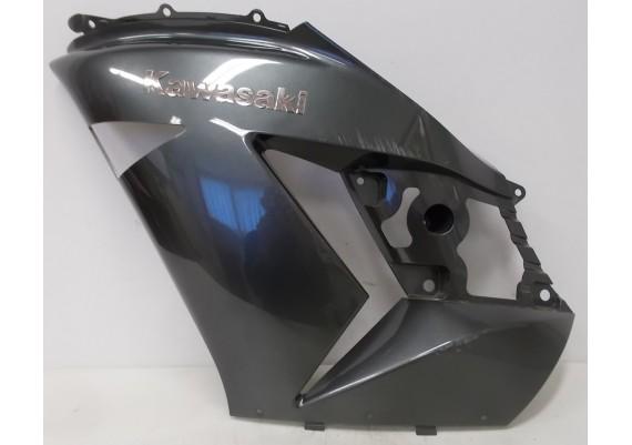 Linker kuipdeel ZZR 1400 antraciet