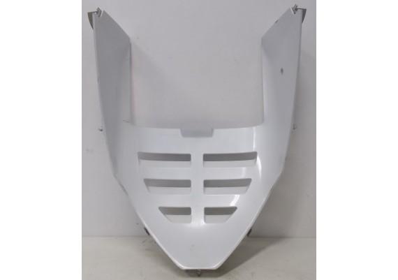 V-bak / Puntbak parelmoer-wit (1) 4JH-2836K-00 FZR 600 R