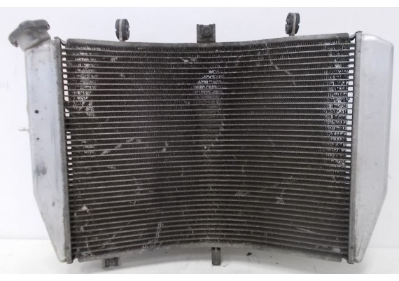 Radiateur (1) inclusief ventilator GSX R 1000 K4