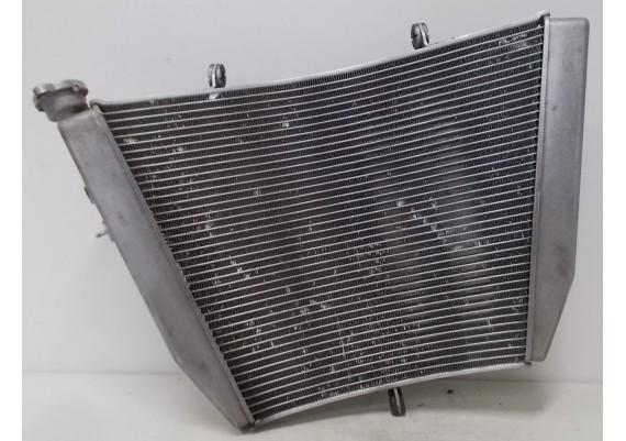 Radiateur (1) inclusief ventilator GSX R 600 K6/7