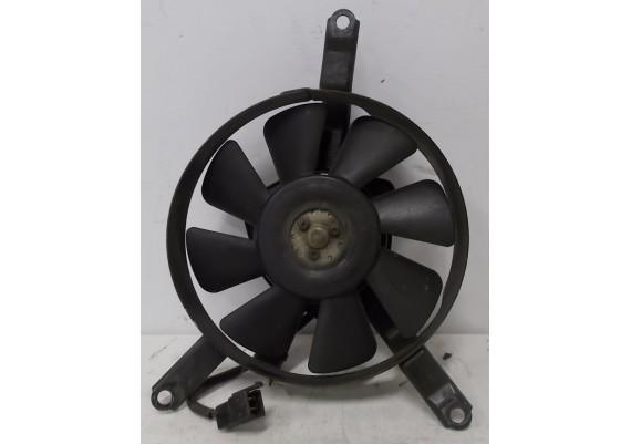 Ventilator (1) GSX R 600 SRAD