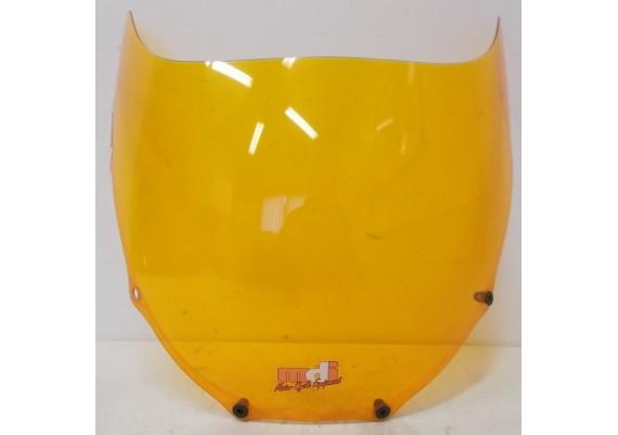Kuipruit oranje MDI (1) FZR 600 R