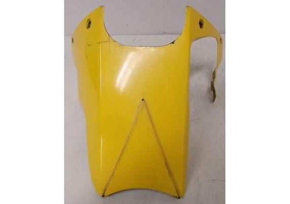 Onderkuip geel (1) 94661-33E0 GSX R 600/750 SRAD