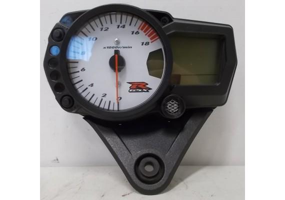 Tellerset (1) GSX R 600 K6