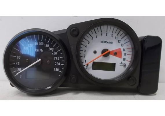 Tellerset (1) GSX R 600 SRAD