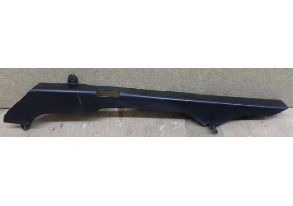 Kettingbeschermer zwart R6 2001