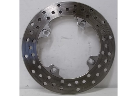 Remschijf achter (1) 5,0 mm. Brutale 1078 R