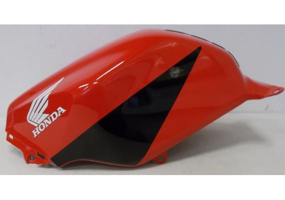 Tankcover rood/zwart/wit (1) 83155-MEEA CBR 600 RR