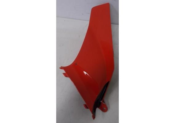 Binnendeel topkuip rechts rood/zwart (1) CBR 600 RR