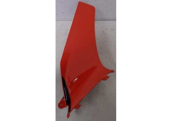 Binnendeel topkuip links rood/zwart (1) CBR 600 RR