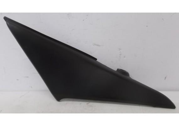 Zijkap links zwart (1) 83700-MEE CBR 600 RR