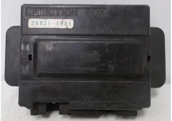 Zekeringenkastje (1) 26021-1081 ZXR 400