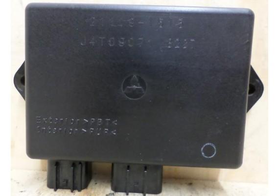 CDI-kastje 21119-1513 J4T09071 8207 ZX6R 1998