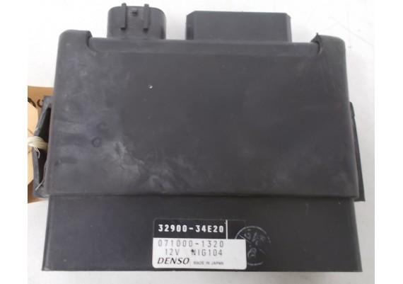 CDI-unit (1) 32900-34E20 071000-1320 GSX R 600 SRAD