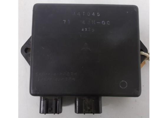 CDI-unit (1) J4T045 71 4JH-00 FZR 600 R