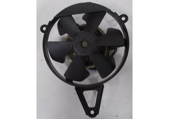 Ventilator (1) FZR 600 R