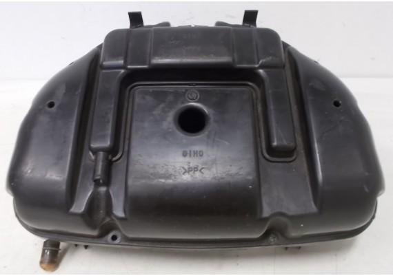 Luchtfilterhuis (1) inclusief soepele rubbers en klemmen GSX R 600 K6