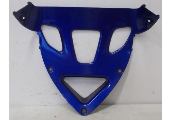 V-bak / puntbak blauw (1) 4TV-28385-00 YZF 600 R