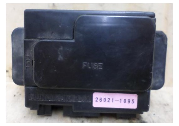 Zekeringenkastje 26021-1095 ZX6R 1998