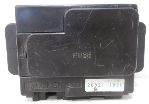 Zekeringenkastje (1) 26021-1090 ZX6R