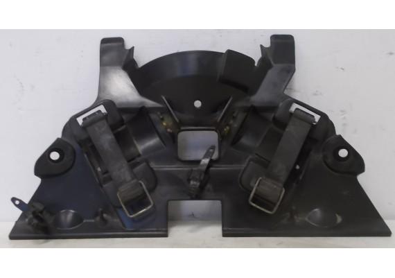 Hitteschild motorblok voor (1) YZF 600 R