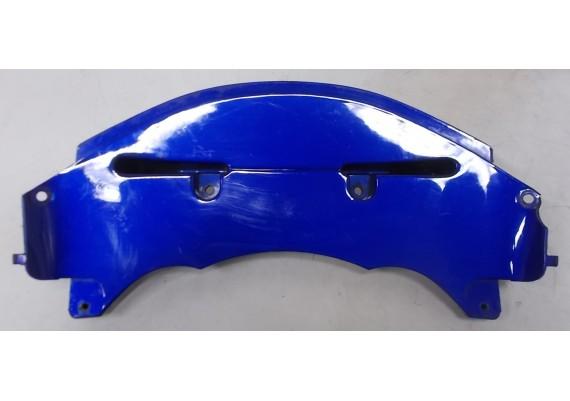 Verbindingsdeel topkuip onder blauw (1) 4TV-2835H-00 YZF 600 R