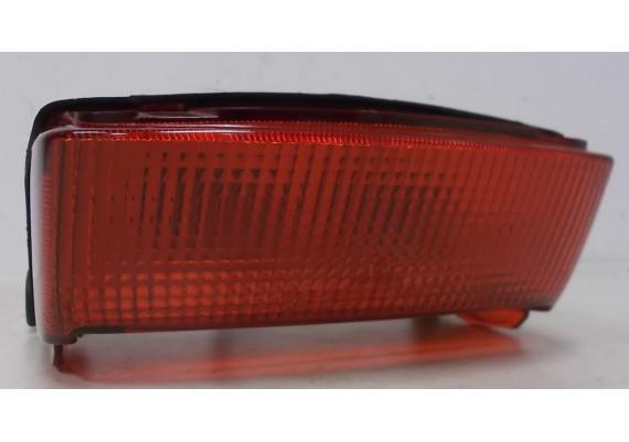 Achterlicht (1) inclusief beugel CBR 600 F3