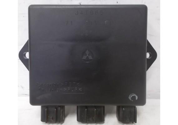 CDI-unit (2) J4T065 71 4TV-00 YZF 600 R