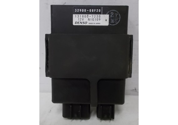 CDI-unit (1) 32900-08F20 131800-7230 GSX 600 F