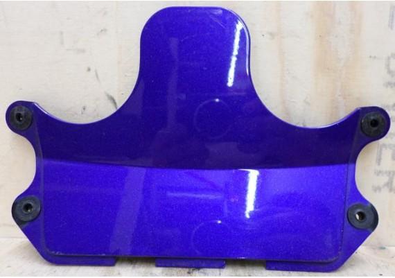 Kapje onder topkuip paars 55022-1075 ZZR 600 1995