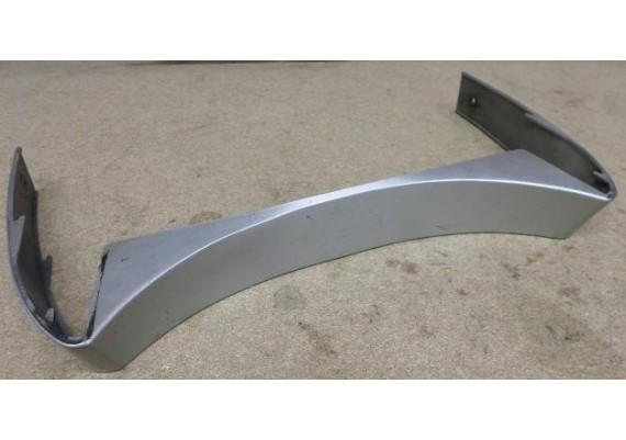 Afdekkap middendeel frame zilver 14090-1263 ZZR 600 1995