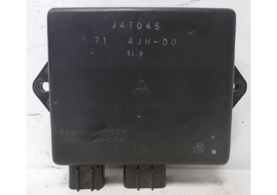 CDI-unit (2) J4T045 71 4JH-00 FZR 600 R