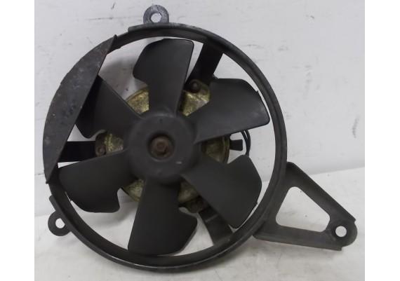 Ventilator (2) FZR 600 R
