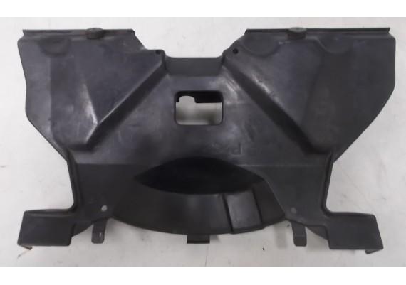 Hitteschild (1) FZR 600 R